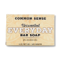 Everyday Unscented Bar Soap - Soap & Bodycare Soaps & Cleansers Everyday Bar Soap Daily Necessities Everyday Bar Soap Soap & Bodycare Soaps & Cleansers Everyday Bar Soap Daily Necessities Everyday Bar Soap