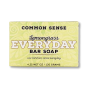 Everyday Lemongrass Bar Soap - Soap & Bodycare Soaps & Cleansers Everyday Bar Soap Daily Necessities Everyday Bar Soap Soap & Bodycare Soaps & Cleansers Everyday Bar Soap Daily Necessities Everyday Bar Soap