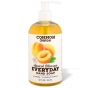Everyday Apricot Blossom Hand Soap - Soap & Bodycare Soaps & Cleansers Everyday Hand Soap