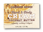 Coconut Butter Hand & Body Cream-6 fl. oz - Soap & Bodycare Moisturizers Body Creams