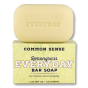 Everyday Lemongrass Bar Soap - Soap & Bodycare Soaps & Cleansers Everyday Bar Soap Daily Necessities Everyday Bar Soap